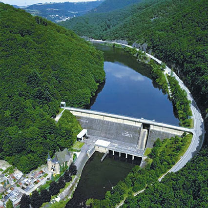 Hydroelectric Energy | Kyle's Blog Hydro Water Dam