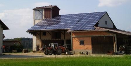 PV in Bavaria